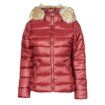 material Women Duffel coats Kaporal LIBBY Red