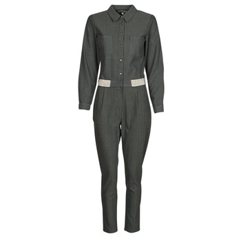 material Women Jumpsuits / Dungarees Kaporal LOBBY Grey