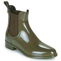 Shoes Women Wellington boots Lemon Jelly COMFY Kaki