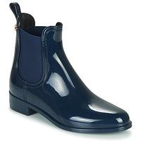 Shoes Women Wellington boots Lemon Jelly COMFY Marine