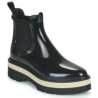 Shoes Women Wellington boots Lemon Jelly NETTY Black