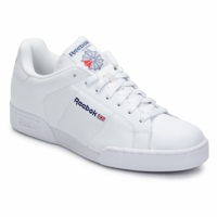 Low top trainers Reebok Classic NPC II