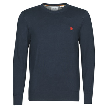 material Men jumpers Timberland WILLIAMS RIVER CREW Marine