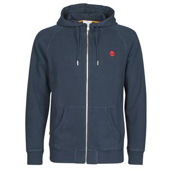 material Men sweaters Timberland E-R Basic Reg Zip Marine