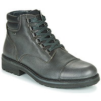 Shoes Men Mid boots IgI&CO UOMO FREDDY GTX Grey