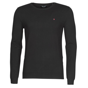 material Men jumpers Teddy Smith POKI Black
