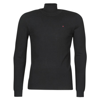 material Men jumpers Teddy Smith P-LOKI Black