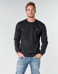 material Men sweaters Teddy Smith S-NARK RC Black
