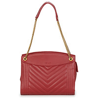 Bags Women Shoulder bags Nat et Nin SIMONE Red