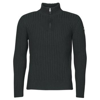 material Men jumpers Schott PLECORAGE2 Black