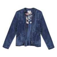 material Girl Jackets / Cardigans Chipie 8R17004-46 Marine