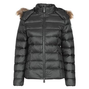 material Women Duffel coats JOTT LUXE Black