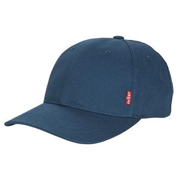 Clothes accessories Men Caps Levi's CLASSIC TWILL RED CAP Blue