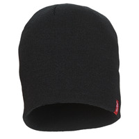 Clothes accessories hats Levi's OTIS BEANIE Black