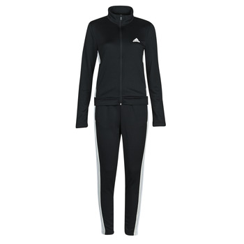 material Women Tracksuits adidas Performance W TS Teamsports Black