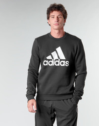 material Men sweaters adidas Performance M MH BOS CrewFL Black