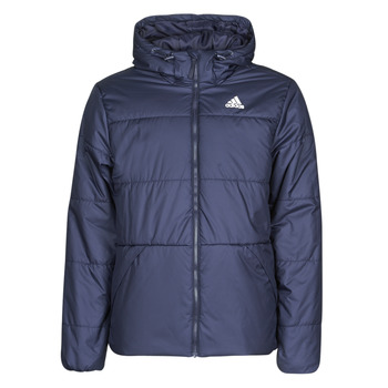 material Men Duffel coats adidas Performance BSC HOOD INS J Ink