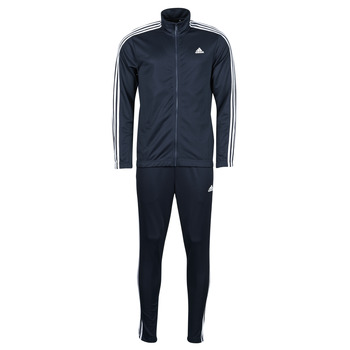 material Men Tracksuits adidas Performance MTS Athl Tiro Blue