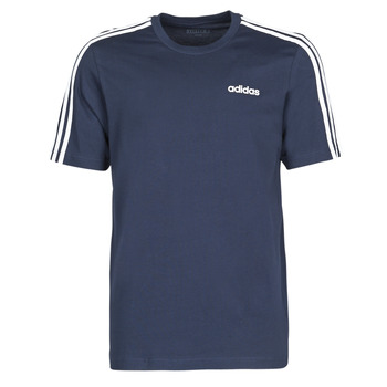 material Men short-sleeved t-shirts adidas Performance E 3S TEE Ink