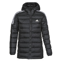 material Women Duffel coats adidas Performance W ESS DOWN PAR Black