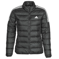 material Women Duffel coats adidas Performance W ESS DOWN JKT Black