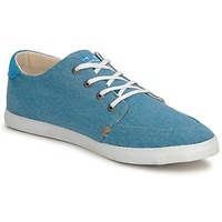 Shoes Men Low top trainers Hub Footwear BOSS HUB Blue / White