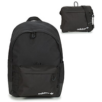 Bags Rucksacks adidas Originals PE MODULAR BP Black
