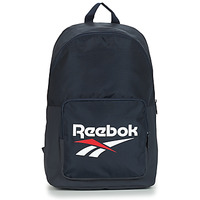Bags Rucksacks Reebok Classic CL FO BACKPACK Blue