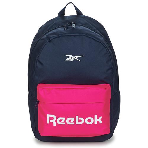 Bags Girl Rucksacks Reebok Classic ACT CORE LL BKP Blue