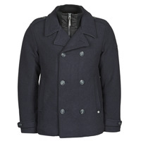 material Men coats Petrol Industries JACKET WOOL Marine