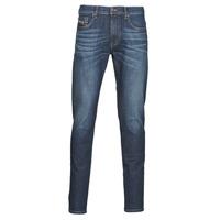 material Men slim jeans Diesel D-STRUKT Blue