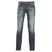 material Men slim jeans Diesel THOMMER Blue
