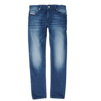 material Boy slim jeans Diesel THOMMER Blue