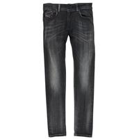 material Boy Skinny jeans Diesel SLEENKER Black
