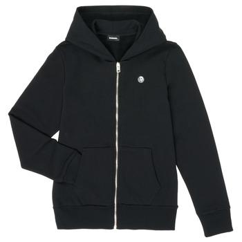 material Boy sweaters Diesel SROGER Black