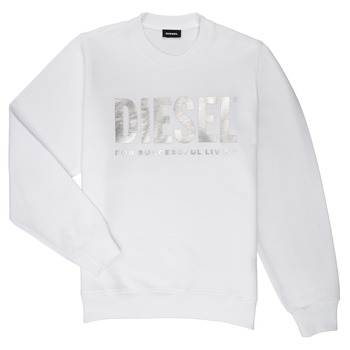 material Girl sweaters Diesel SANGWX White