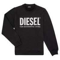 material Girl sweaters Diesel SANGWX Black