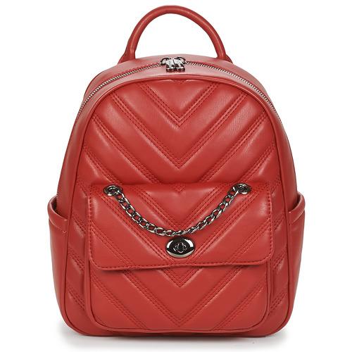 Bags Women Rucksacks David Jones CM5863 Red