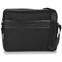 Bags Messenger bags David Jones 799904 Black
