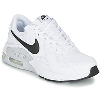 Shoes Women Low top trainers Nike AIR MAX EXCEE White / Black