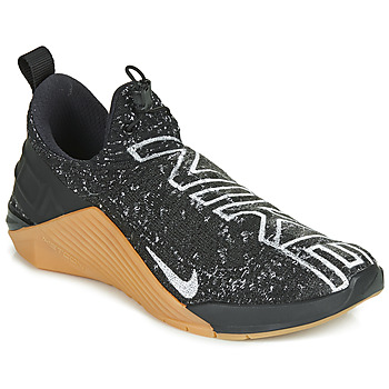 Shoes Men Fitness / Training Nike REACT METCON Black