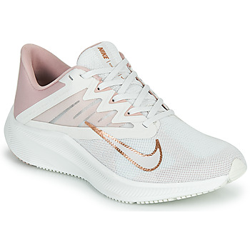 Shoes Women Running shoes Nike QUEST 3 Pink