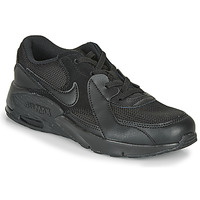 Shoes Children Low top trainers Nike AIR MAX EXEE PS Black
