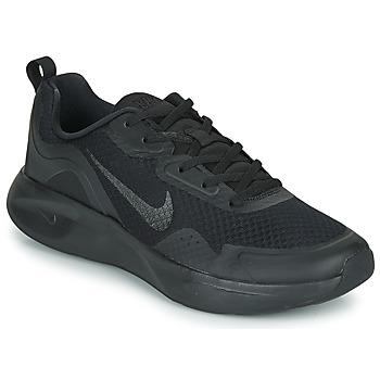 Shoes Men Multisport shoes Nike WEARALLDAY Black