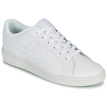 Shoes Men Low top trainers Nike COURT ROYALE 2 LOW White