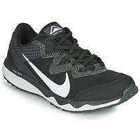Shoes Men Running shoes Nike JUNIPER TRAIL Black / White