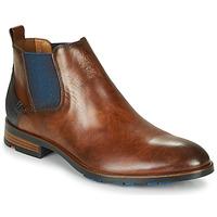 Shoes Men Mid boots Lloyd  Cognac