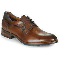 Shoes Men Derby shoes Lloyd  Brown