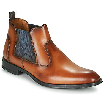 Shoes Men Mid boots Lloyd DANTE Brown