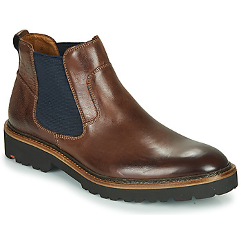 Shoes Men Mid boots Lloyd GARUN Brown